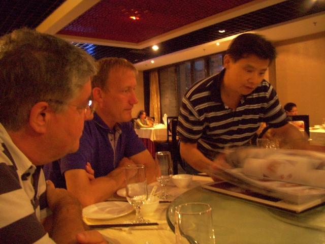 in china eine lange prozedur essen bestellen im restaurant restaurant peking ente berlin. Black Bedroom Furniture Sets. Home Design Ideas